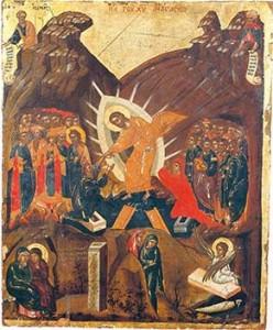 Ανάστασις Ι.Μ.Διονυσίου 16ος αιώνa