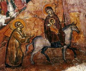 Η-φυγή-στην-Αίγυπτο-τοιχογραφία-από-τη-Μονή-Αγίου-Νεοφύτου-στην-Κύπρο[1]